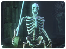 Skeleton Henchmen